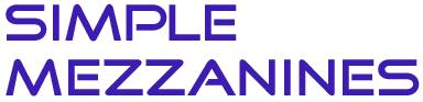 Simple Mezzanines