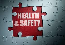 Health and safety mezzanine floors